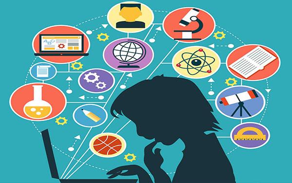 La tecnologia a supporto del processo formativo e della valutazione