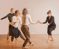 danzatriennio